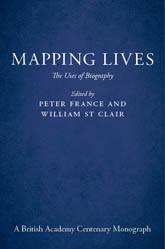 Mapping Lives