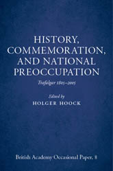 History, Commemoration and National Preoccupation