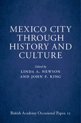 Mexico City through History and Culture$