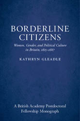 Borderline Citizens