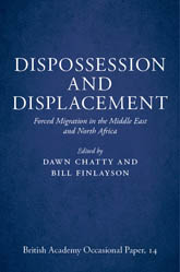 Dispossession and DisplacementForced Migration in the Middle East and North Africa