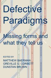 Defective Paradigms