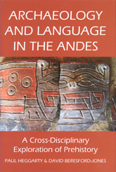 Archaeology and Language in the Andes